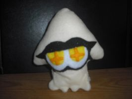 [Prototype] Marie Squid by LadyGlitch