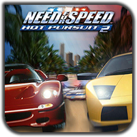 Need For Speed 6: Hot Pursuit 2 v2 by PirateMartin
