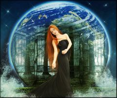 Gaia by sternenfee59