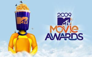 MTV. Movie Awards 2009. by vitoraws