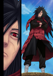 Edo Madara by tagoston16