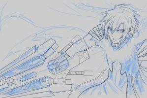 wallpaper project sketch(WIP) by adamexe20a