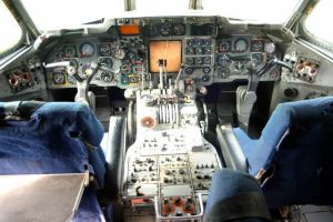 trident 2 section cockpit by Sceptre63