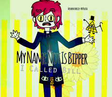 Bipper by FroshPantherlily