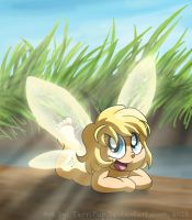 Sunny Afternoon by TarriPup