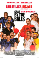 Ben Stiller Ball by universetwisters