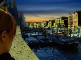 Watch Venice by SAMUXX