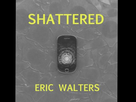 Shattered by Eric Walters by JackWolf1998