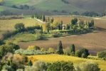 Tuscan fields by stefeli-reloaded