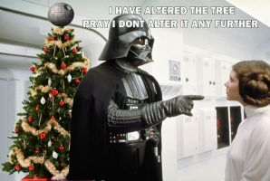 Vader alters everything ... by Wintman