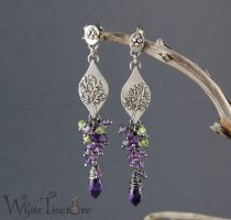 Enchanted Berries by WhiteTincture