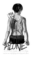Levi 1994 by vanished-pirate