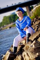 Sweden Sailor by RaitoxL