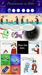 Pandemonium in Johto-Page 9-Rules and Shoes by Supertmuzz
