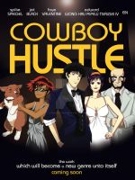 Cowboy Hustle by DiHA-Artwork