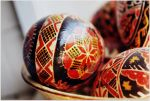 painted eggs 2 by angesha