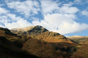 Grisedale by StephenJohnSmith
