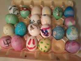 Oh, Easter by DrSlavic