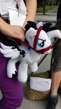 Jackair Plush Drosselung by Jackair