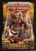 MOTUC Filmation Hordak MOC by masterenglish