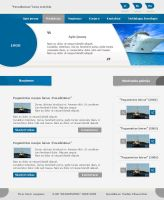 New web interface... by PauliusC