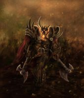 March of the Horde by David6LX