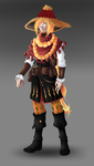 FC: Izbor new outfit by lealin