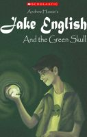 Jake English Book Cover by NoSentiments