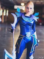 Diana Cosplay 3 by SNTP