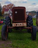 Tractor 2 by asaph70