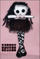 CraZy JaNe Doll 1 by lilnymph