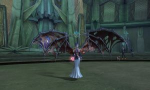 Aion Online (80) - Koninas: Queen of Doom by mariahmerry