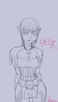 Grete Request by Noxxi-a