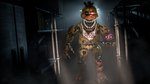New Nightmare Chica Model Showcase! (4K SFM) by gold94chica