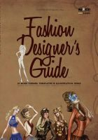 Figure Bases Book Fashion Designer s Guide by BasakTinli