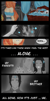 P + K  // Part 3 // by UsaBerryHime