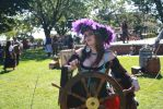 Pirate Festival in Marcus Hook PA 2012 03 by BlackUniGryphon