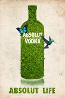 Absolut Life by Biohazard20