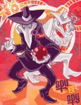 Spy vs Spy 50th anniversary by eldeivi