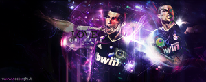 CR7 - love7hate by magic7-GFX