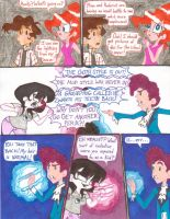 Plum Pudding vs. Roddy Moddy pg. 11 by WeaselwithDynamite