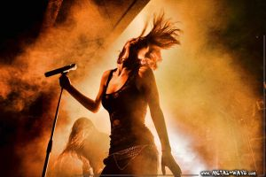 Charlotte Wessels 03 by Metal-ways
