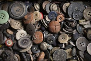 Buttons by Soulografie