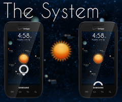 The System by Dobloro