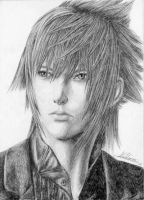 Noctis by Laminated-TeabaG