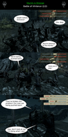 Skyrim is Strange - Battle of Whiterun (Pt. 2/2) by HelloMyNameIsEd
