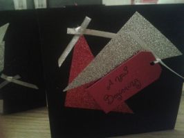 Third of 60 individual cards by Lilpj