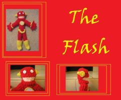 Request- The Flash by DoxySocks
