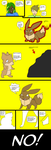 Games Aside: A Yellow Nuzlocke Page 27 by wassupblondie