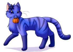 Halloween Auction - Waterflower by CuteFlare